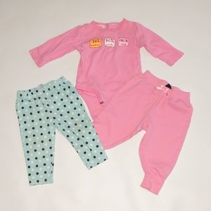 18 Month Outfits Girls